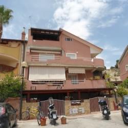 Villa Andromeda Alla Scala Dei Turchi